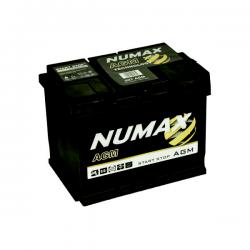 Numax AGM 027
