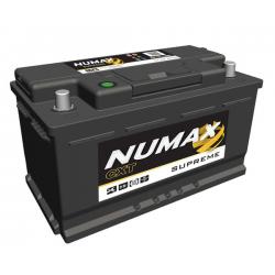 Numax AGM 110