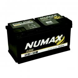 Numax AGM 017