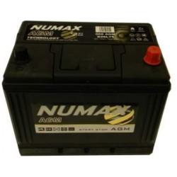 Numax AGM 068