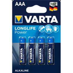 Longlife Power AAA