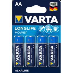 Longlife Power AA