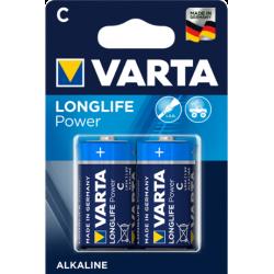 Longlife Power C