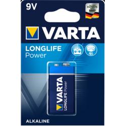 Longlife Power 9V