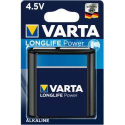 Longlife Power 4.5V
