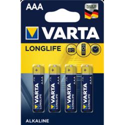 Longlife AAA