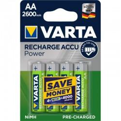 Accu Power AA 2600mAh