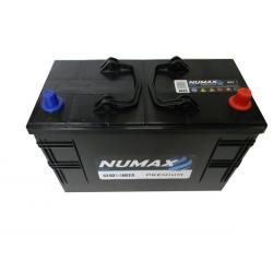 Numax 663