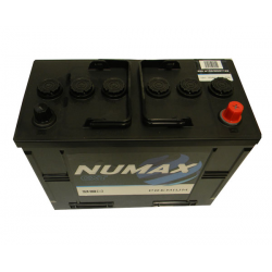 Numax 655
