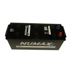 Numax 612H