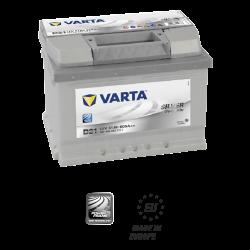 Varta Silver D21