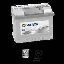 Varta Silver D15