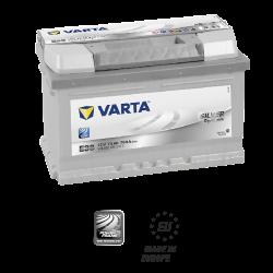 Varta Silver E38